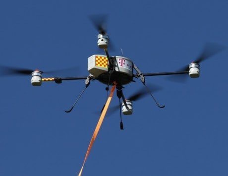 India tops list of drone-importing nations