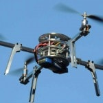 Nature-inspired flying drones near you soon