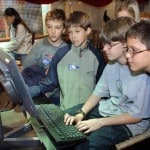 Moderate Internet use does not harm teenage brains