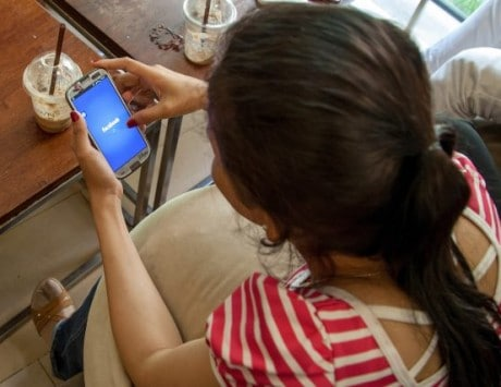 Only 13 percent Indian subscribers on 3G and 4G networks: Facebook