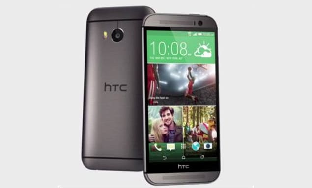 HTC One mini 2 press render leaked sans the Duo camera