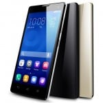 Huawei Honor 3C, Ascend G6 and Ascend G750 launched in…