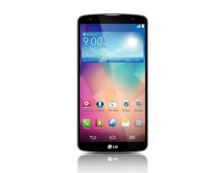 LG G Pro 2 launched for Rs 51,500 in India