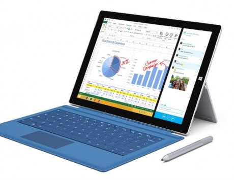 What happened to the much-rumored Surface Mini?