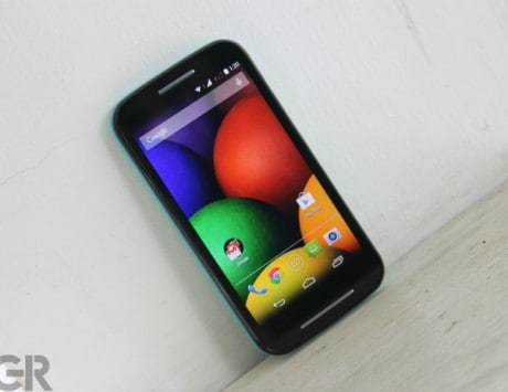Motorola confirms Android L update for Moto X