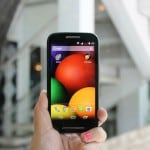 Motorola Moto E hands-on and first impressions
