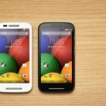 Motorola Moto E back in stock on Flipkart