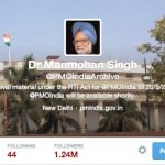 Controversy spews over Indian Prime Minister's official Twitter handle @PMOIndia