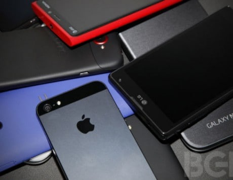 By 2018, 9 out of 10 phones to be smartphones: Gartner