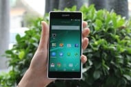 Sony Xperia Z2 Review - Image 3 of 4