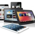 India to lead demand for tablets in Asia-Pacific region