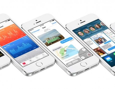 Apple iOS 8 features overview