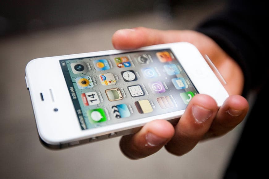 Apple iPhone 4S now available in India below Rs 13,000, gives it a new lease of life: Report