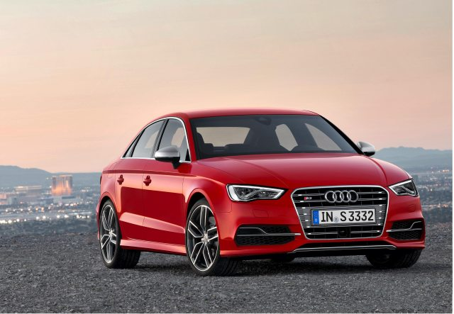 Apple's CarPlay coming to Audi