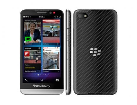 BlackBerry Z30 gets Rs 5,000 off, now priced in India at Rs 29,999 under buyback scheme