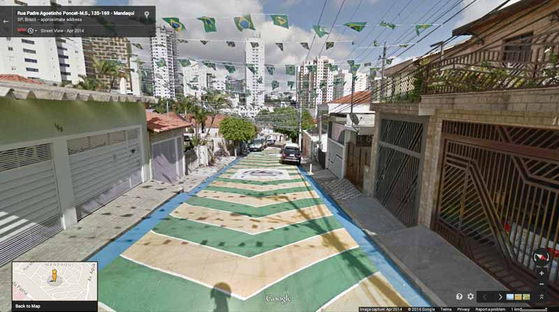 brazil-painted-streets-fifa-world-cup-2014