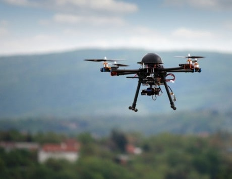 Nepal earthquake: Government bans use of drones fearing leak of sensitive information