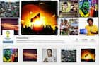 FIFA launches official Instagram account