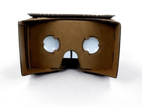 Google sells more than 500,000 units of Cardboard, releases updated SDK for VR headset to developers