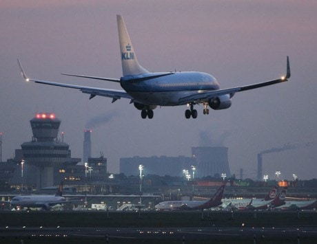 Dutch airline KLM's tweet about Netherland's win over Mexico creates a social media storm