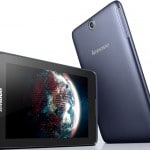 Lenovo A7-50 tablet launched in India, priced at Rs 15,499:…