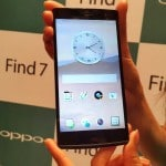 Oppo Find 7: Price, Specifications, Features and Competition
