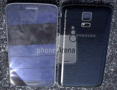 Samsung Galaxy F live photos and specifications leaked