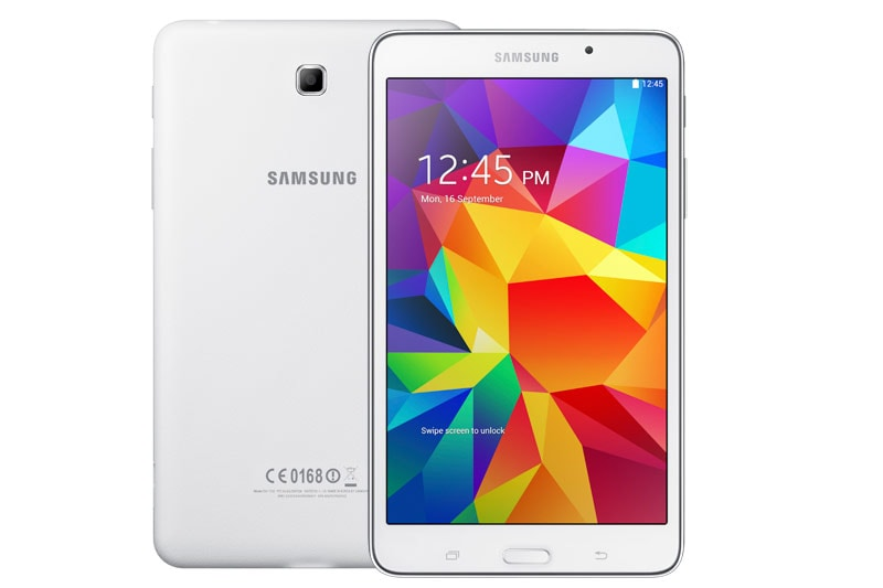 Samsung Galaxy Tab 4 7.0 now available online in India priced at Rs 17,825