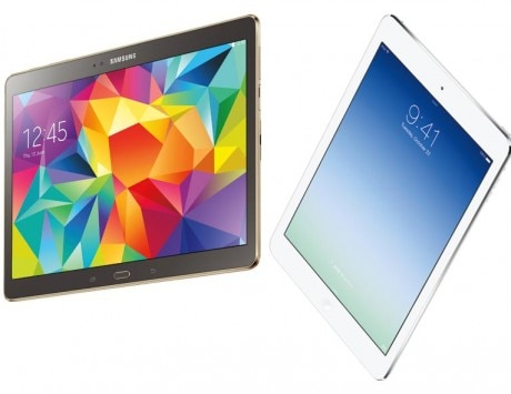 Apple should copy this Samsung Galaxy Tab S feature in next-gen iPads