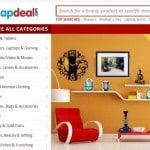 Snapdeal launches personalized shopping guide 'Smartfeed'