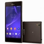 Sony Xperia T3: Specifications, features and comparisons