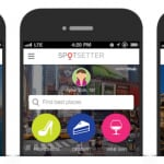 Apple reportedly acquires Spotsetter, a social place recommendation service