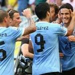 Watch Uruguay vs Costa Rica live streaming and telecast on…
