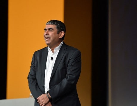 Could not work amid unrelenting malicious personal attacks: Vishal Sikka