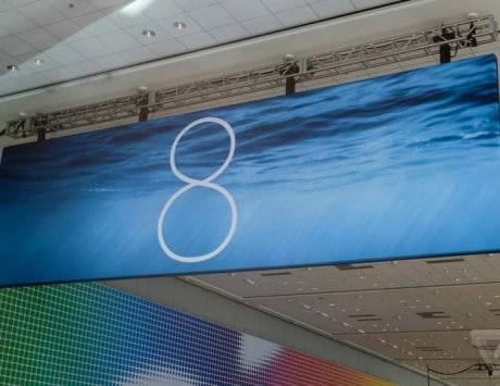 iOS 8 adoption rate touches 75%, while Android Lollipop struggles to get to double-digits