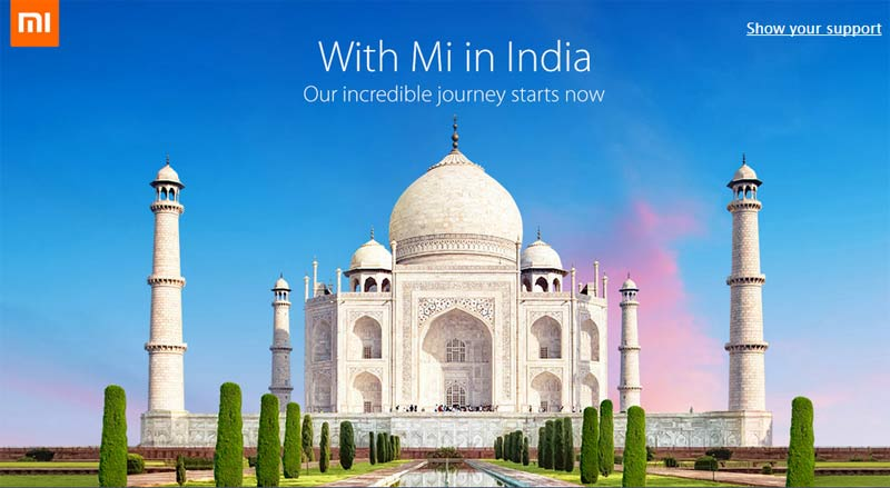 After China, Can Xiaomi Be The Top 1 In Indian Smart Phone Market ??