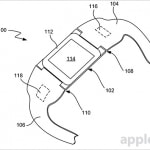 Apple granted 'iTime' patent for upcoming iWatch