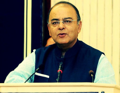 Union Budget 2014: FM Arun Jaitley allocates Rs 500 crore for a Digital India