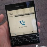 BlackBerry Passport to be officially launched on September 24