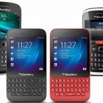BlackBerry 9320, 9720 and Q5 prices slashed in India