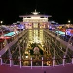 Google Street View takes viewers inside Royal Caribbean cruise
