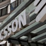 Ericsson's India sales up by 35 percent to Rs 1,489…
