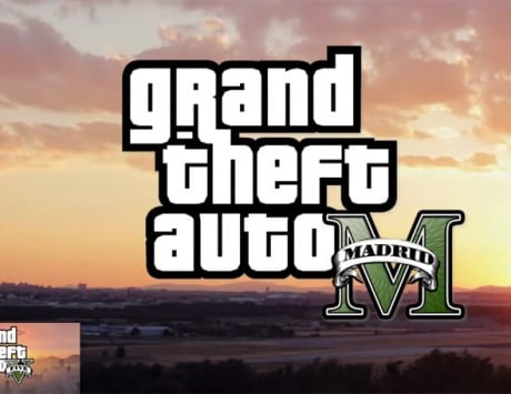 Filmmakers recreate GTA V trailer to show how it'd look like in real life