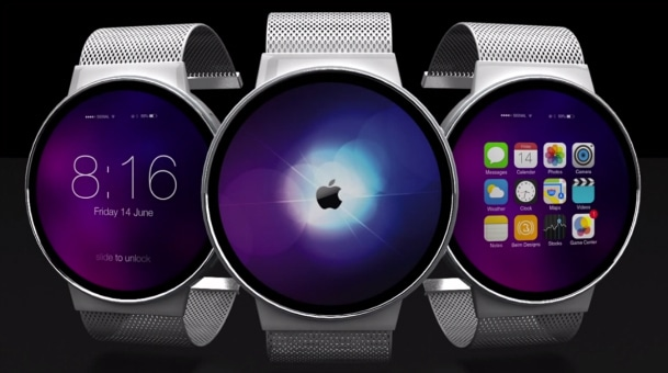 20c7c16e615 We have heard rumors about Apple developing two variants of the iWatch. But  now, VentureBeat claims that Apple is in fact working with multiple  watchmakers ...