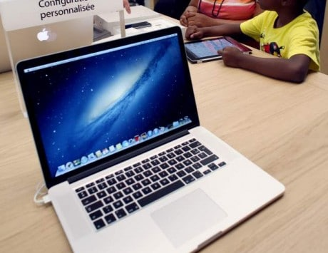 Apple upgrading its MacBook Pro line this week: Report
