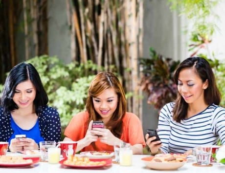 App to tell you if your friend's smartphone is on