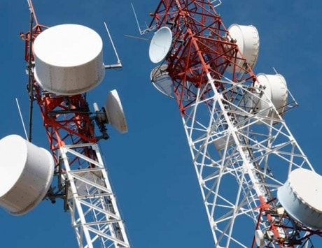 Investments in telecom surged four times to $1.3 billion