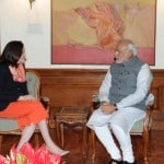 Modi says Facebook a tool for governance, better interaction