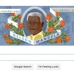 Nelson Mandela remembered on his 96th birth anniversary with a…