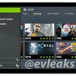 Nvidia Shield tablet leaked photo points at a Tegra Note-like…